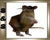 Animated Rat