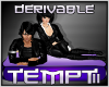 DERiVABLE Floor Pillow 1