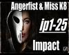 Angerfist & Miss K8