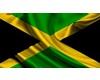 Jamaica Flag Cape