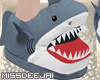 *MD*Shark Shoes