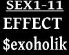 EFFECT -SEXOHOLIK