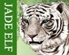 [JE] White Tiger Pet