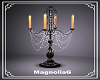 ~MG~ Candelabra Yellow
