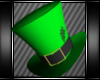 [L] ST PATTYS HAT