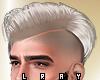 Pep White Hairs