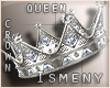 [Is] Diamond Queen Crown