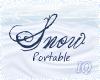 Snow (Portable)