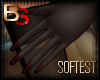 (BS) Beth Gloves SFT