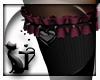 Garter heart