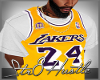 KOBE Bean Tribute 24