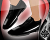 *CHA* M. Black Shoes