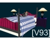 [V93] LOVER BED 20POSES™