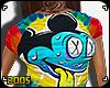 F  Tie Dye Mickey