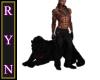 RYN: Black Panther Pet