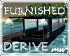 !Houseboat FURNISHED
