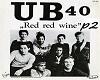 ub40 red wine p2