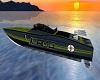 AMG Cigarette Boats