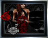 ~Red Rose Bridal Flowers