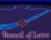 Tunnel of Love - Flume