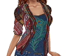TF* BOHO Jacket & top