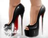 Kimye Heels
