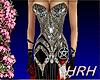 HRH Gothic PentacleGlitr