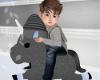 Kids Unicorn  Pose 40%