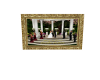 Sassys wedding frame