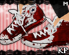 |k| Bloody Converse} M