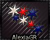 [A] Star Earrings