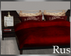 Rus: Ruby Bed REQ