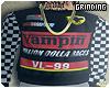 Vampin Sweater