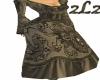 2L2 Bohemian Beauty Gown