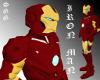 SGG Iron Man Legs