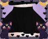 FOX Black skirt