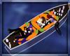 Pumpkin Romance Boat
