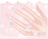 ♔ Deco Nails