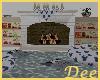 Candy Shop Fireplace