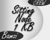 .Tc. Sitting Node