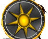 Sun Knight Shield