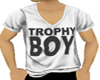 TROPHY BOY Shirt