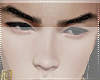 D: Korean Eyebrows I
