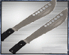 2 Sword Knife