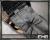 EMG StreetWR Pants gray