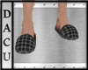Dacu *PJS* Slippers