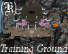 (KP)T-F Training Grounds