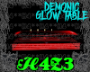 *H4*demonicGlowTable