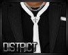 D13l Casual Tie