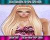 D* KeshDoll Dove Blonde